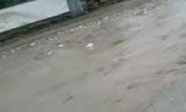 Urgent : Plusieurs quartiers des Gonaïves inondés