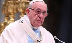 Pape François annule le secret pontifical sur les abus sexuels