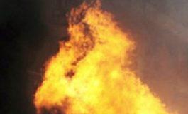 9 véhicules «AVIS» incendiés et bien d'autres dégâts