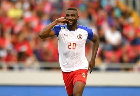 [Ligue des Nations]Haïti arrache le nul face au Costa-Rica