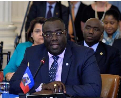 Haïti: les bons offices de l'OEA sont acceptés pour la tenue d'un dialogue entre les protagonistes