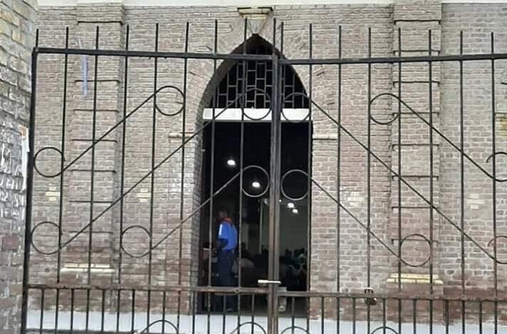 Des Églises verrouillées en plein fonctionnement à Saint-Marc