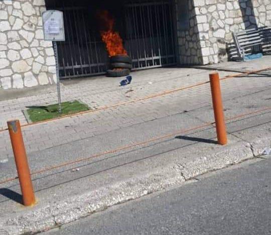 Le Ministère des Affaires Étrangères se prononce sur les attaques contre des Ambassades
