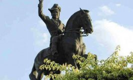 «Effrayons tous ceux qui seraient tentés de ravir notre liberté » Jean Jacques Dessalines