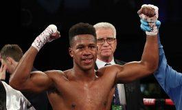 Le boxeur américano-haïtien Patrick Day est mort