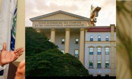 Youri Latortue met la Cour des comptes face au gouvernement Lapin