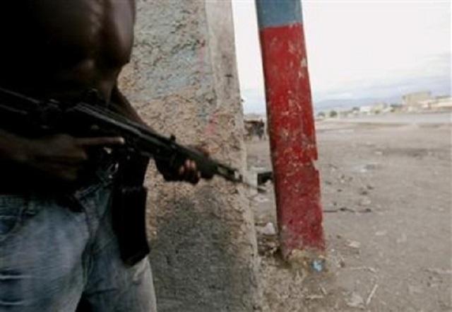 Haiti : Les patrons des gangs sont connus…