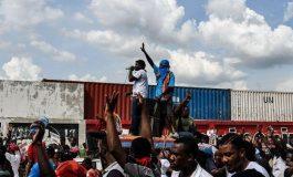 Haïti : l'opposition manifeste contre «l'ingérence internationale»