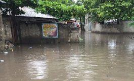 Haïti: 5 communes inondées, des morts et des pertes agricoles