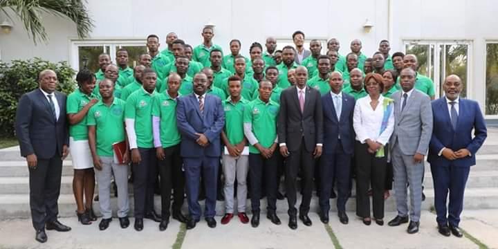 Promotion de l'entrepreneuriat en Haïti, un nouvel engagement de ľÉtat haïtien