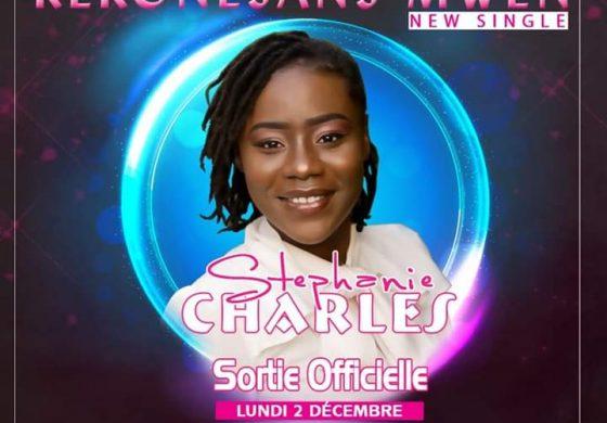 Stéphanie Charles : une magnifique expression de gratitude...