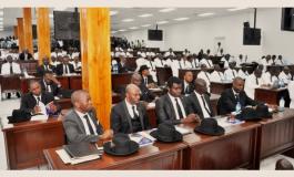 Le Parlement va-t-il reprendre service?