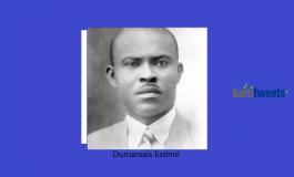 Comment le président le plus progressiste d'Haïti fut renversé