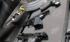 Haïti est inondé d'armes à feu illégales. La politique américaine serait-elle à blâmer?