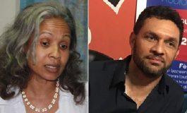 Madame Préval, Dimitri Vorbe et consorts convoqués par le parquet de Port-au-Prince