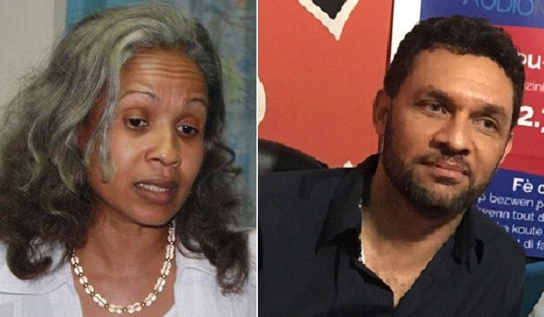 Dimitri Vorbe et Madame Préval ont frôlé l'arrestation…