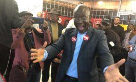 L'haïtiano-canadien Emmanuel Dubourg réélu pour un 3ème mandat