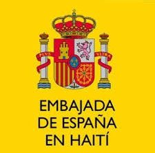 L'Ambassade d'Espagne en Haïti complimente le peuple haïtien pour le jour de la bataille de Vertières