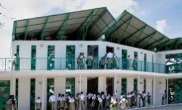 Haïti remporte le prix de Durabilité à l'International Structural Awards 2019