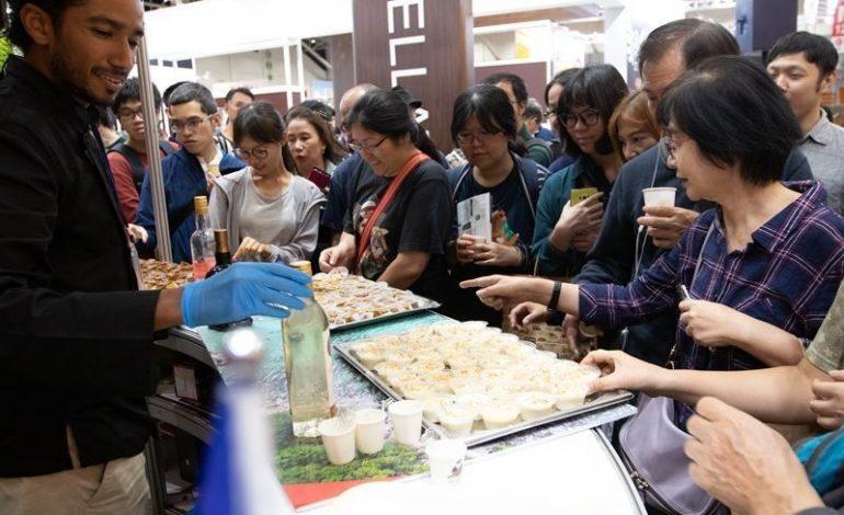 Taïwan: la semaine de la gastronomie haïtienne est une réussite