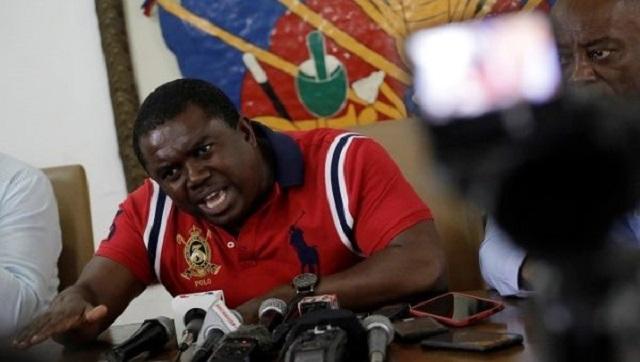 Reprise de la mobilisation pour le « départ et l'arrestation du Président »