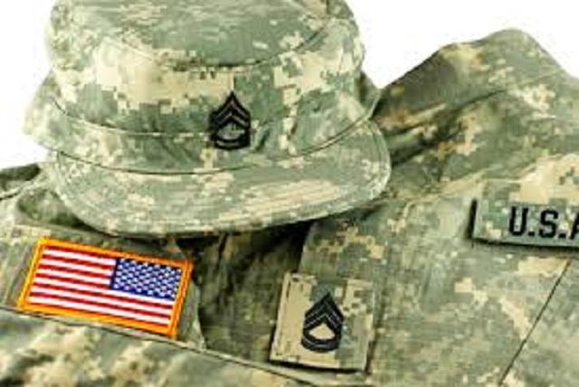 Des militaires américains sur le sol haïtien…