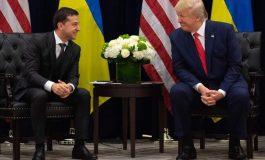 Le président ukrainien, Volodymyr Zelensky, «dérangé» du scandale avec Donald Trump