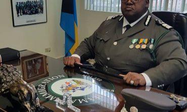 La chasse des haïtiens illégaux au Bahamas...