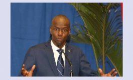 Après l'OEA, Jovenel Moïse requiert l'appui de l'ONU contre le banditisme