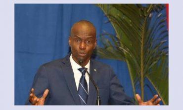 Le Président Jovenel Moïse invite ses opposants à prendre le chemin du dialogue