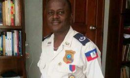 L'ancien Patron de la DCPJ, Michael Lucius, assassiné
