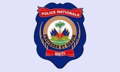 La Police du Nord-Ouest souhaite un joyeux noël «sans pétards» à la population