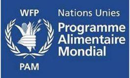 Haïti - Humanitaire : Le PAM souhaite apporter une assistance alimentaire d'urgence à 700 000 personnes en Haïti