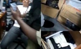 Un présumé trafiquant d'armesarrêté par la police