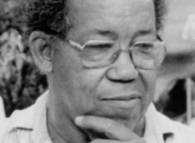 Le célèbre poète haïtien, Georges Castera s'est éteint