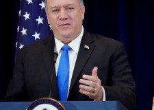 Haïti- crise:  appel au dialogue du secrétaire d'état américain Mike Pompeo