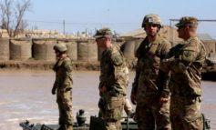 Irak : Trois roquettes s'abattent sur l'ambassade américaine à Bagdad