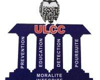 L'ULCC exige les fonctionnaires de l'État à déclarer leur patrimoine