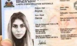 1er mars 2020, la date butoir pour l'obtention de la nouvelle carte d'identification