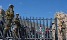 1200 soldats de plus pour renforcer la surveillance sur la frontière haitiano-dominicaine