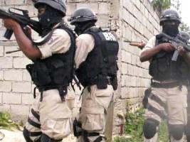 Bras de fer entre la Direction de la Police et les initiateurs du syndicat de la PNH