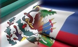 Électrification,  le Mexique apporte son aide à  Haïti