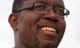 """Louis-Philippe Dalembert présélectionné pour le """"prix les Afriques"""""""