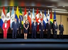 Haïti rejoint le Groupe de Lima