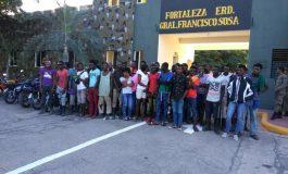 La République Dominicaine expulse 939 migrants haïtiens sans-papiers