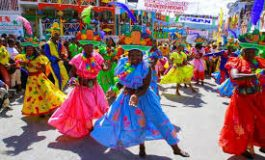Le Cap-Haitien accueille le carnaval national une nouvelle fois