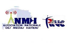 L'ANMH et AMIH condamnent l'attaque perpétrée contre Radio Caraïbes