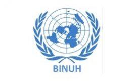 Le BINUH condamne l'utilisation de la violence comme moyen de revendication
