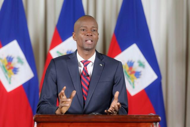 Haïti: Violences meurtrières entre policiers et armée - Monde