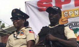 Haïti-Protestation : les policiers observent une trêve